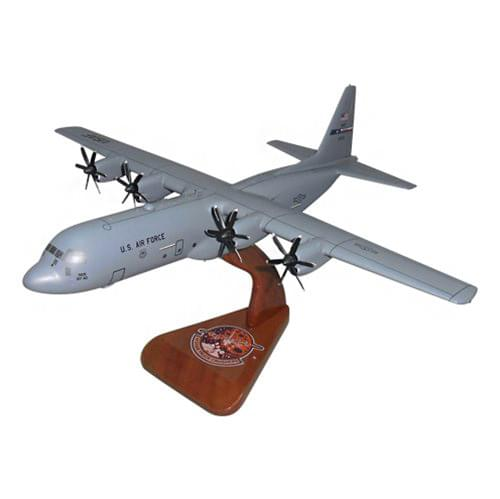 Custom Airplane Model Sample 3