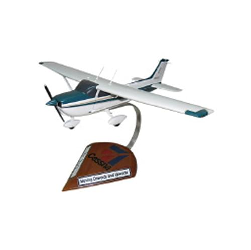 Custom Airplane Model Sample 6