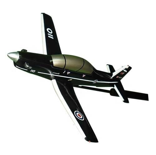RCAF T-6C Texan II Custom Briefing Stick