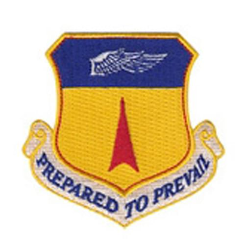 36th Contingency Response Group Patch