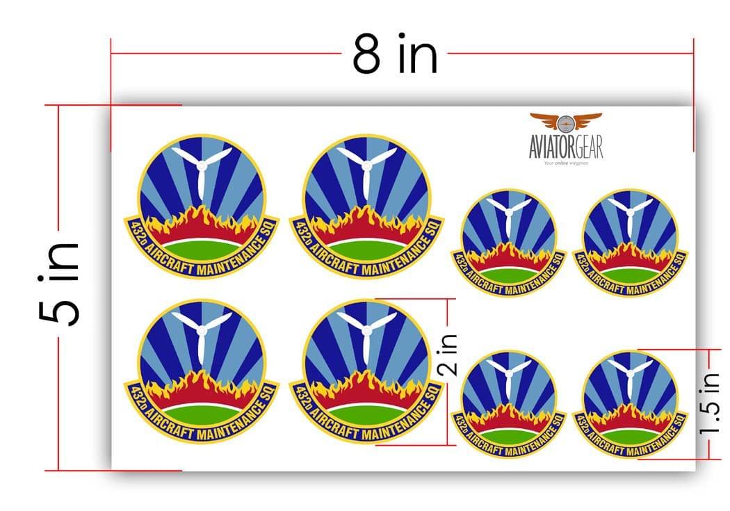 5x8 in zap collage sticker sample 4