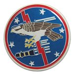 Custom coins of Holloman AFB, NM