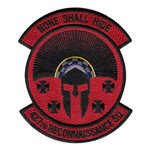 427th Reconnaissance Squadron (427 RS) Custom Patches