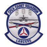CFCA Civilian Custom Patches