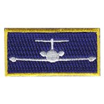 C-21 Learjet Patches Aircraft Custom Patches