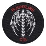 Flightline CDI