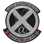 TPS Class 10A Custom Patches