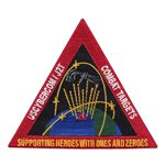 US CYBERCOM Custom Patches