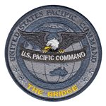 Pacific Command (PACOM) Custom Patches