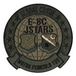 E-8 JSTARS Patches Aircraft Custom Patches