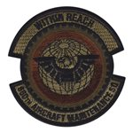 660th Aircraft Maintenance Squadron (660 AMXS) Custom Patches