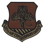 387th Air Expeditionary Group (387 AEG) Custom Patches