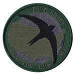 TPS Class 11B Custom Patches
