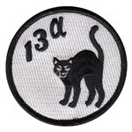 TPS Class 13A Custom Patches