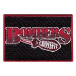 Bombers Crossfit Civilian Custom Patches