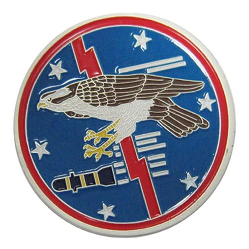 Holloman AFB, NM Challenge Coins
