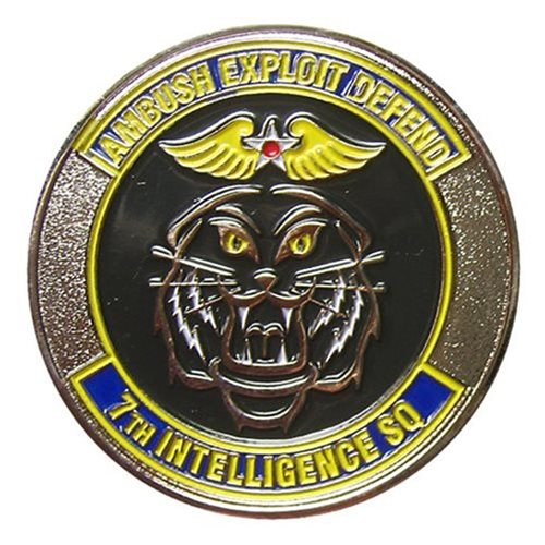 Ft Meade, MD Challenge Coins
