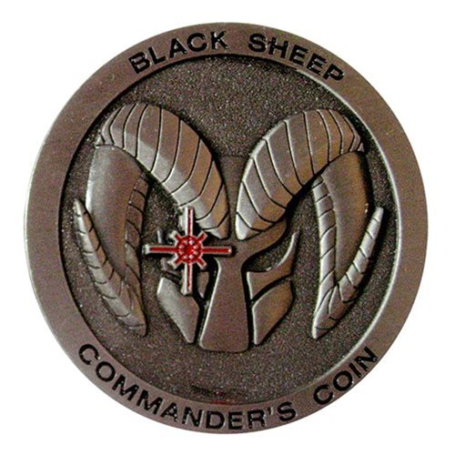 Davis-Monthan AFB Challenge Coins
