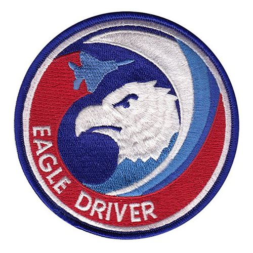 Aircraft Custom Patches