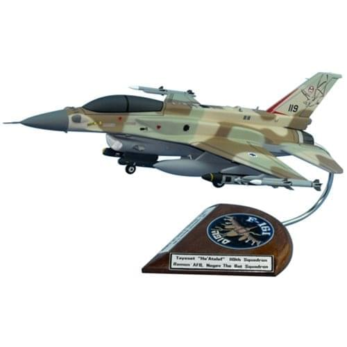 Fighter Aircraft Models