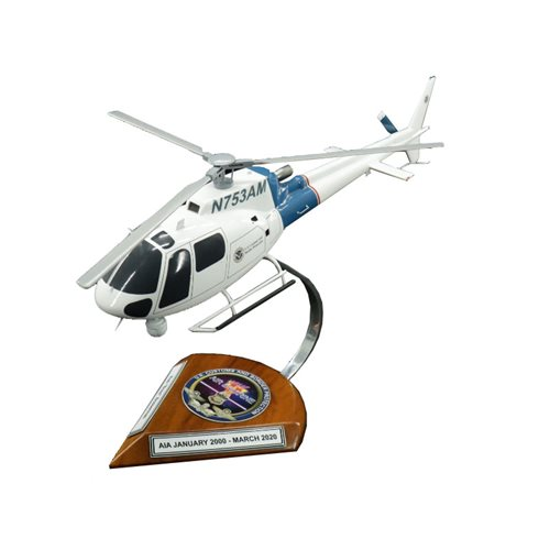 Helicopter Aircraft Models