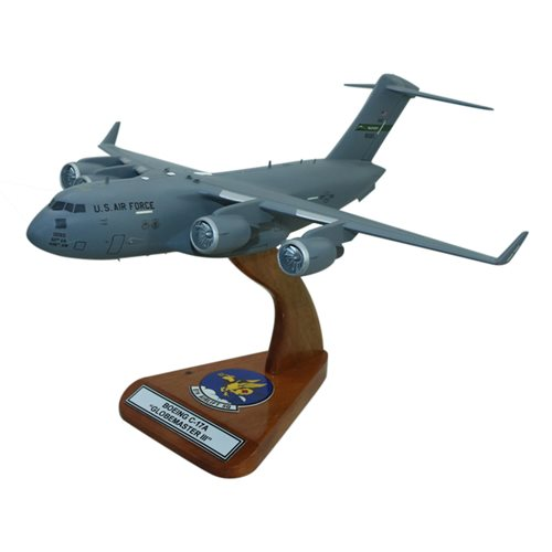 Tanker or Airlift Aircraft Models
