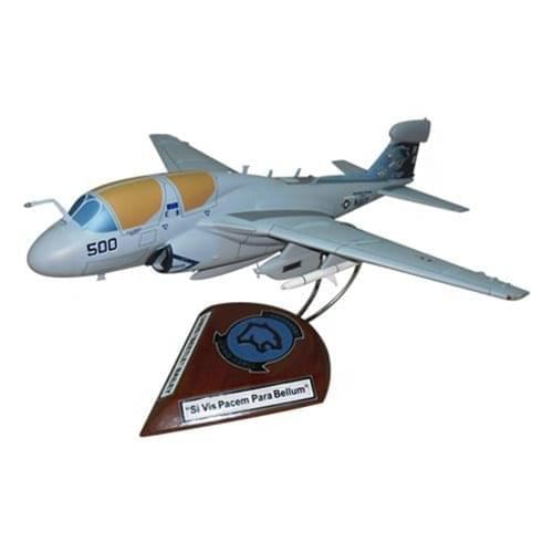 Electronic Combat Aircraft Models