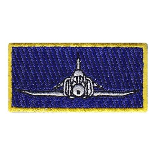 F-4 Phantom II Patches Aircraft Custom Patches