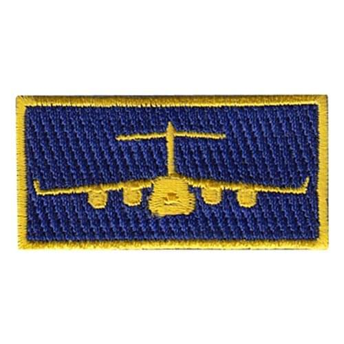 C-17 Patches Aircraft Custom Patches