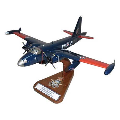 P-2 Neptune Special Mission Aircraft Models