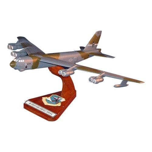 B-52 Stratofortress Bomber Aircraft Models
