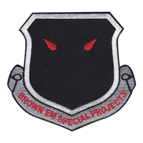 UEMF Civilian Custom Patches