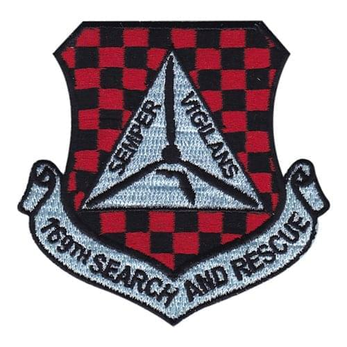Cecil Field Civil Air Patrol Custom Patches