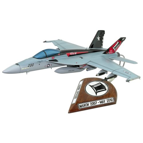 F/A-18E/F Super Hornet Fighter Aircraft Models