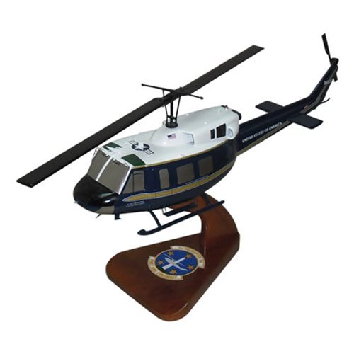 UH-1 Iroquois Helicopter Aircraft Models