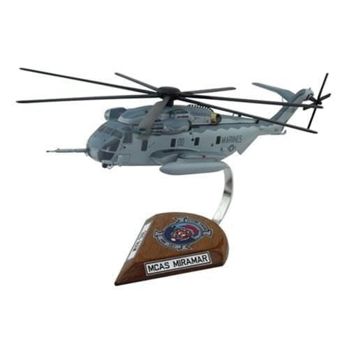 CH-53E Super Stallion Helicopter Aircraft Models