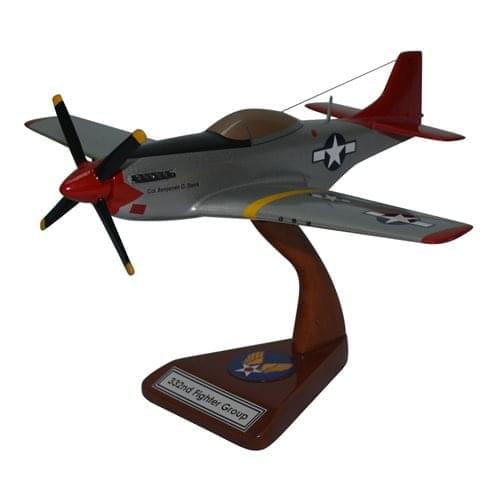 P-51D Mustang P-51 Mustang Fighter Aircraft Models