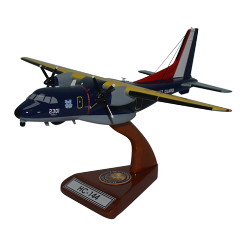 HC-144 Ocean Sentry Special Mission Aircraft Models