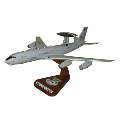 E-3 Sentry Special Mission Aircraft Models