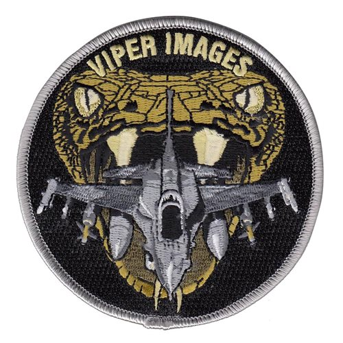 Viper Images Civilian Custom Patches