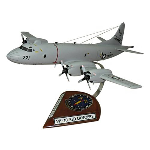 P-3 Orion Special Mission Aircraft Models