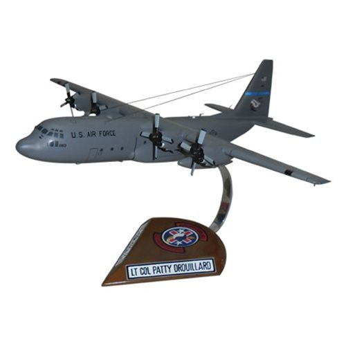 C-130 Hercules Tanker or Airlift Aircraft Models