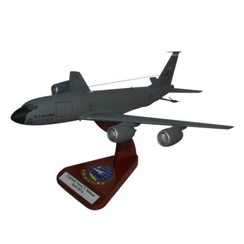 KC-135 Stratotanker Tanker or Airlift Aircraft Models