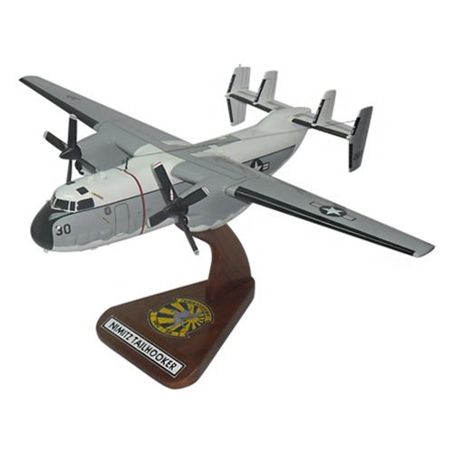 C-2A Greyhound Tanker or Airlift Aircraft Models