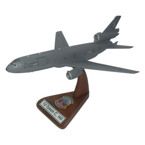 KC-10A Extender Tanker or Airlift Aircraft Models