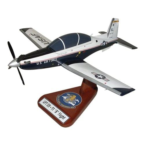 T-6A Texan II Trainer Aircraft Models
