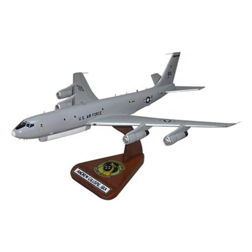 E-8C Joint Stars Special Mission Aircraft Models