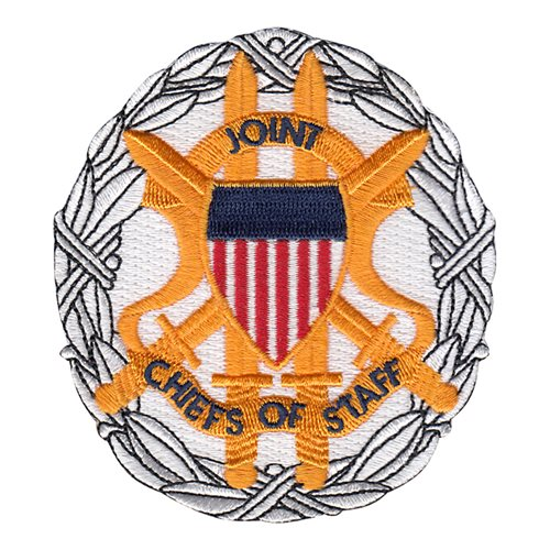 Department of Defense Custom Patches