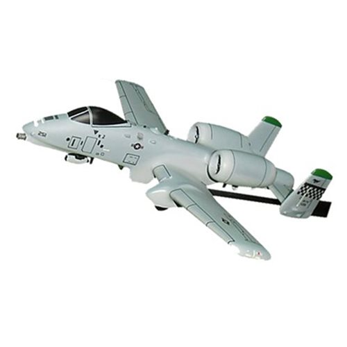 A-10 Briefing Sticks Attack Briefing Sticks