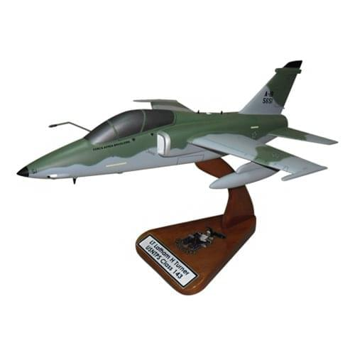 AMX International Attack Aircraft Models